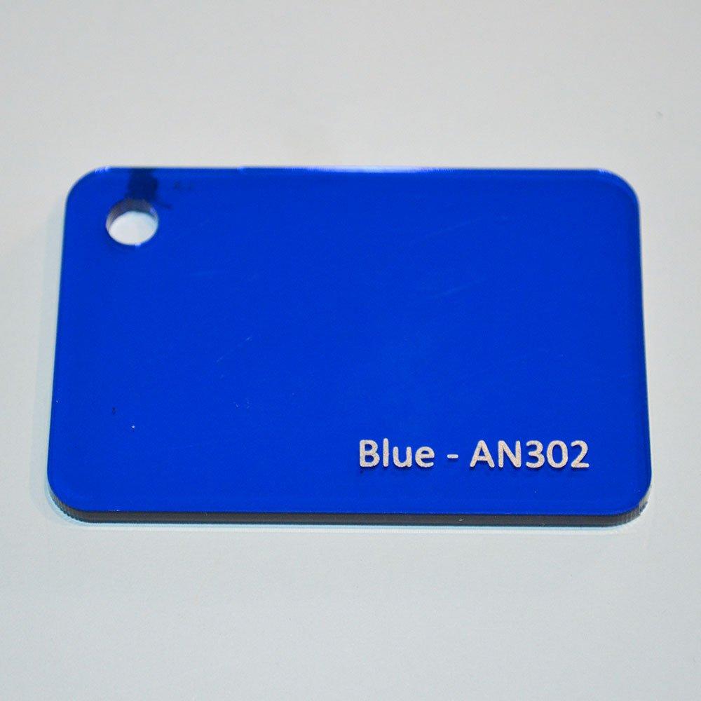 Blue An302 Adelaide City Plastics